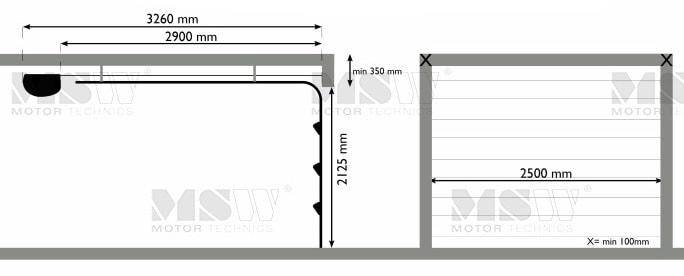 garagentor-diagramm-2500mm-1