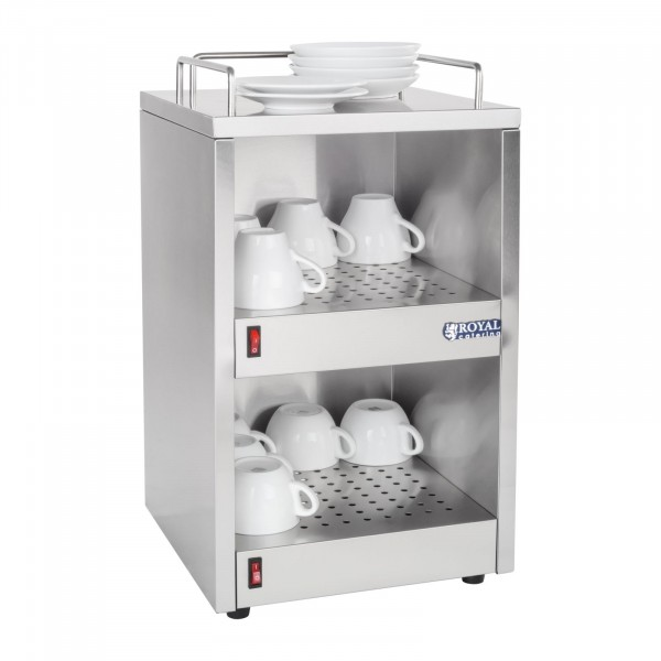 Factory seconds Cup Warmer - 72 Cups