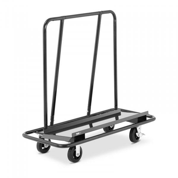 Wózek transportowy - płytowy - 500 kg