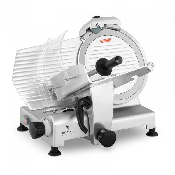 Aufschnittmaschine - 300 mm - bis 15 mm - 420 W