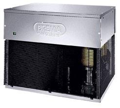 Flockeneiserzeuger 934x684x700mm - wassergekühlt