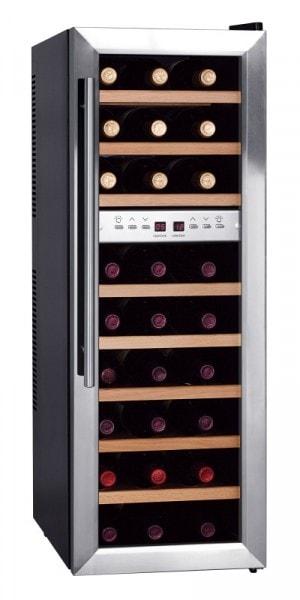 Weinkühlschrank - 345x515x985 mm