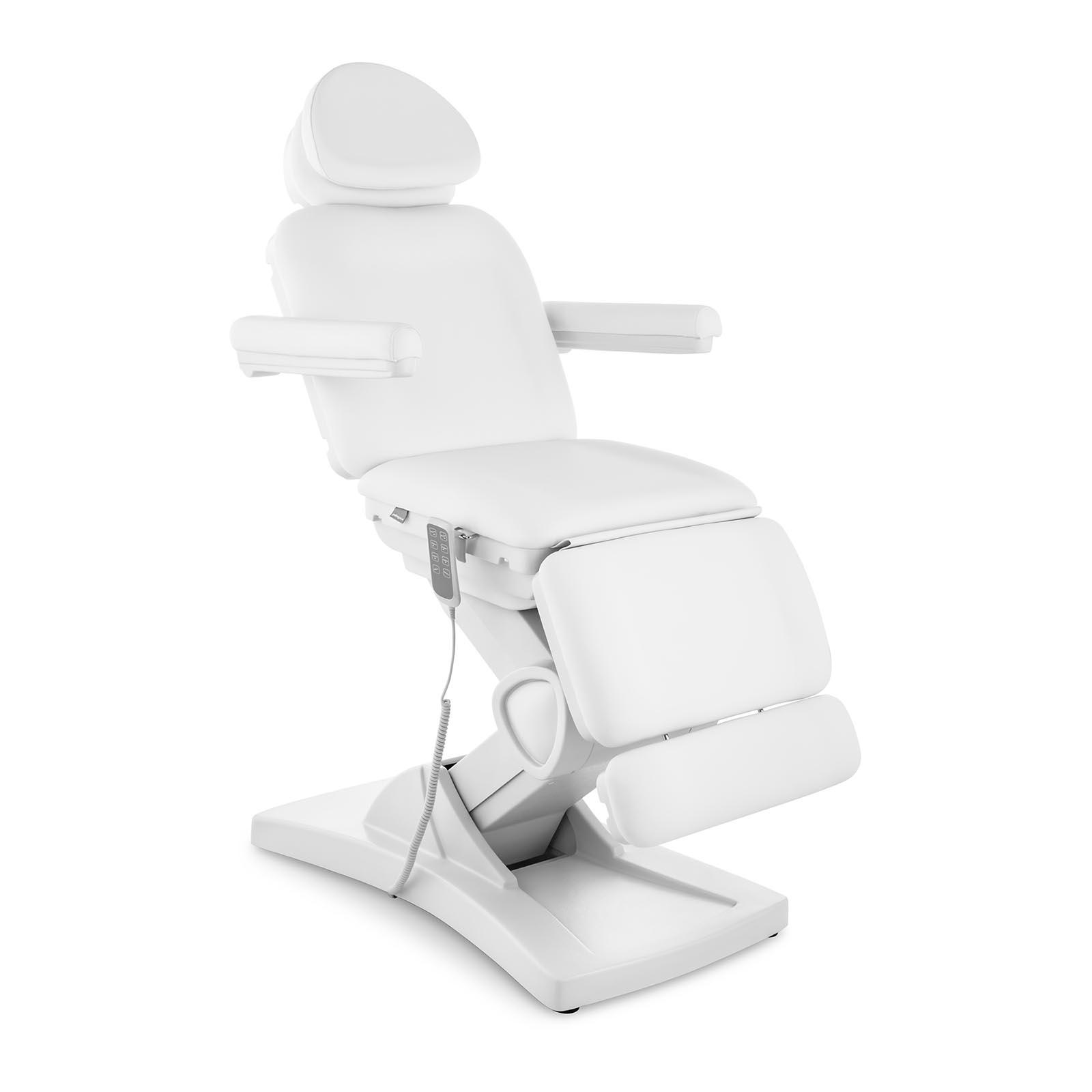Fotel kosmetyczny Physa Bolzano - Biały