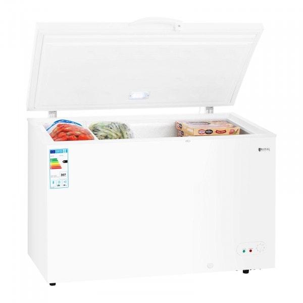 Commercial Freezer - 368 L