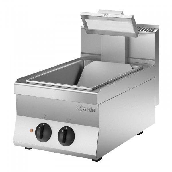 Bartscher zařízení pro udržení teploty pokrmů 650 - Š 400mm - 1/1 GN