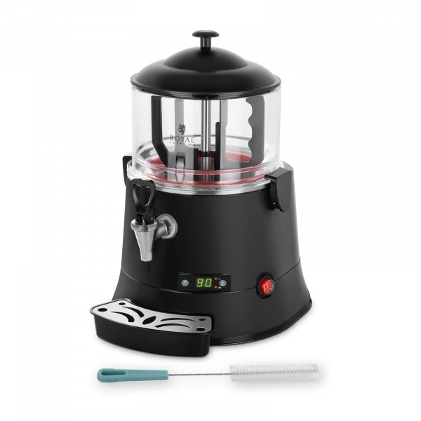 Factory second Chocolate Machine - 5 Litres - LED Display