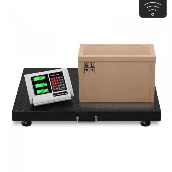 Factory seconds Floor Scales - 1.000 kg / 200 g - wireless