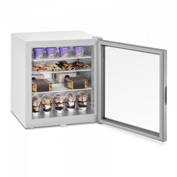 B-termék Mini fagyasztószekrény - 88 l