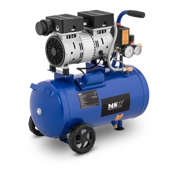 Kompressor ölfrei - 24 L - 550 W