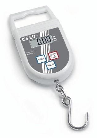 KERN Hanging balance Max 50 kg / 100 g