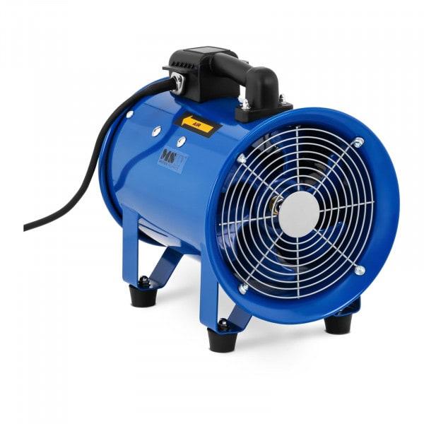 Wentylator przemysłowy - 180 W - 1500 m³/h - Ø200 mm