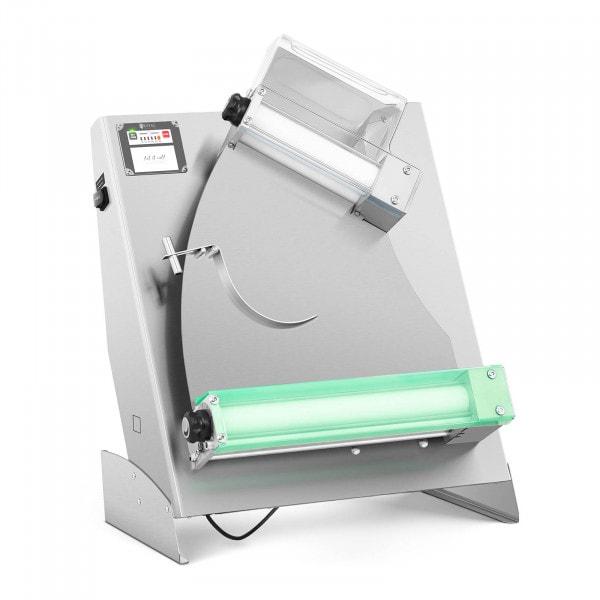 Deigrulle - Ø 26 til 40 cm - 2 roller - 0 til 5 mm - automatisk start