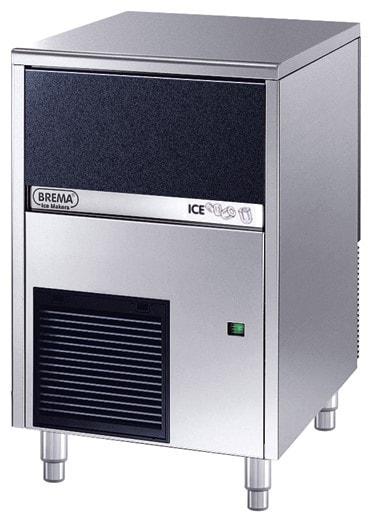 Fingereis-Erzeuger - 390 x 460 x 690mm - luftgekühlt