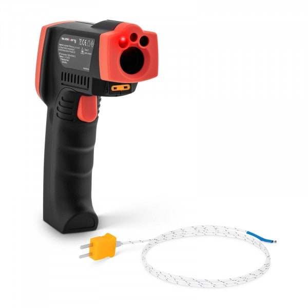 Infrared Thermometer - -30 to 550 °C
