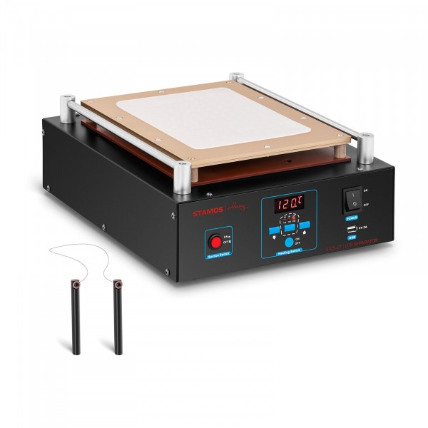Separador de pantallas LCD - 12 pulgadas