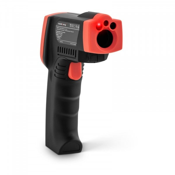 Infrared Thermometer - -50 to 1,300 °C