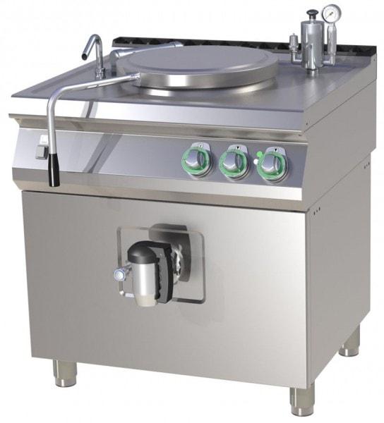 Kochkessel Elektro - 800x730x900 mm