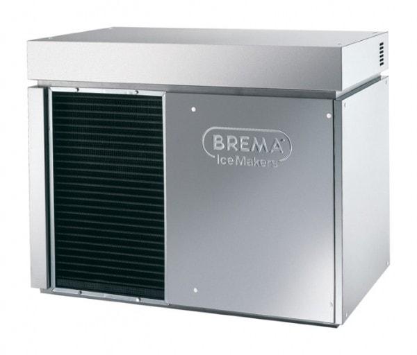 Scherbeneiserzeuger - 1107x700x880mm - luftgekühlt
