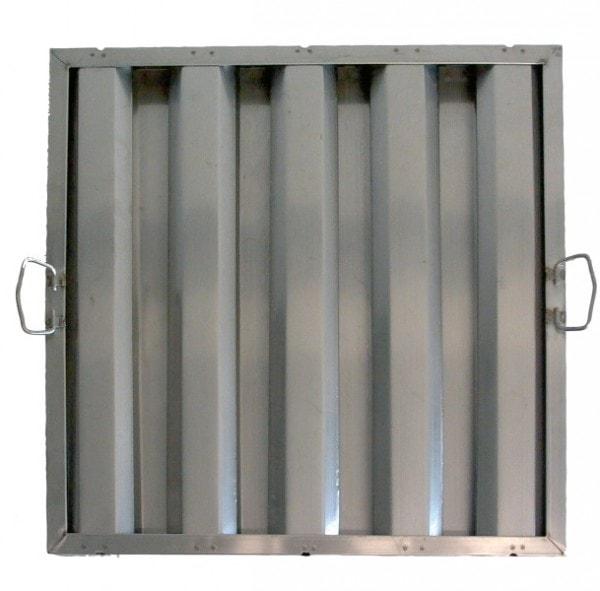 Flammschutzfilter Basic - 495x495x37 mm
