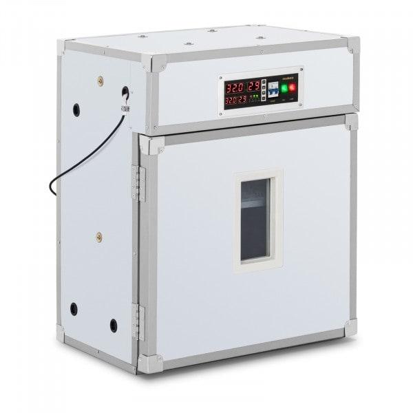 Inkubator do jaj - 250 W - 176 jaj