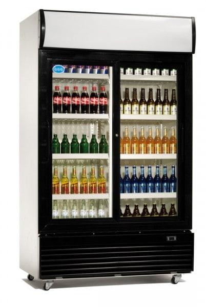 Flaschenkühlschrank - 1200 x 730 x 2135 mm