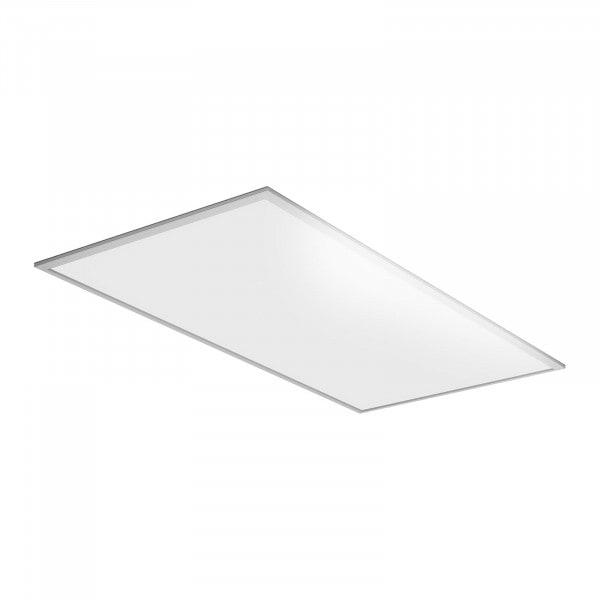 Tweedehands LED-plafondpaneel - 120 x 60 cm - 72 W - 7,200 lm - 3 kleurtemperaturen