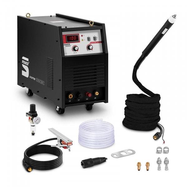 Przecinarka plazmowa CNC - 100 A - 400 V