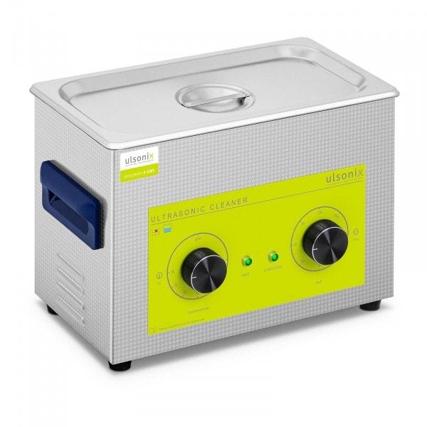 Lavatrice a ultrasuoni - 4,5 litri - 120 W