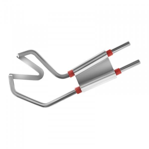Accesorio de cuchillo térmico para cuerdas - Tipo V