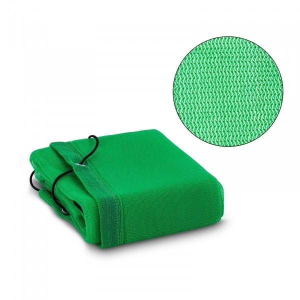 B-varer Presenning for tilhenger - 2 x 3 m - finmasket