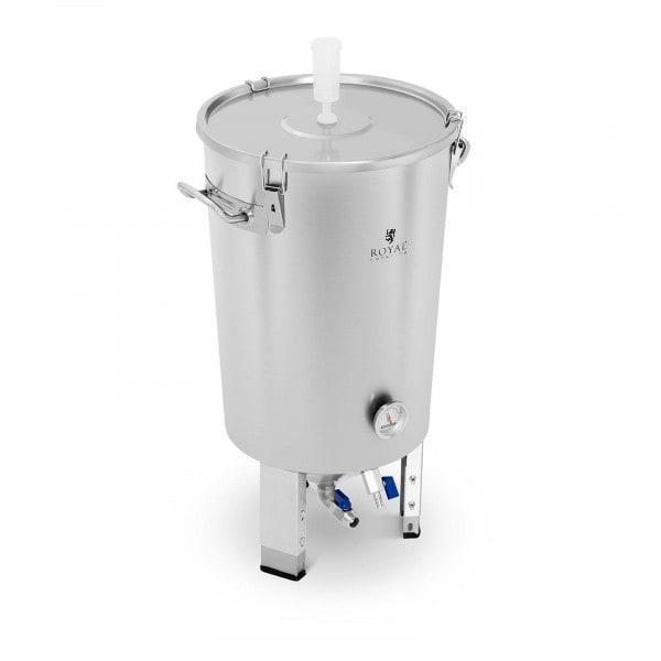 B-varer Fermenteringstank - 30 L