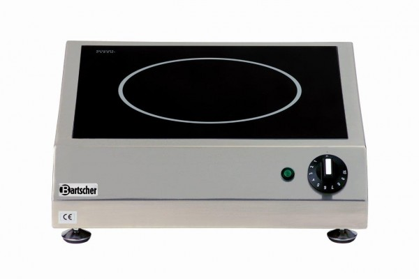 Bartscher Elektro-Kocher 1K3000 GL