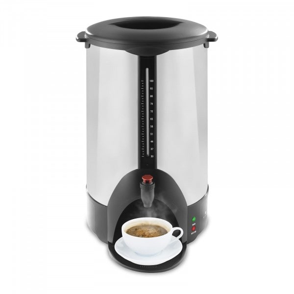 Factory seconds Filter Coffee Machine - 16 Litres