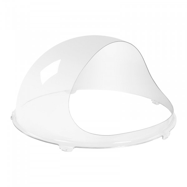 Occasion Coupole de protection - 62 cm - verre acrylique