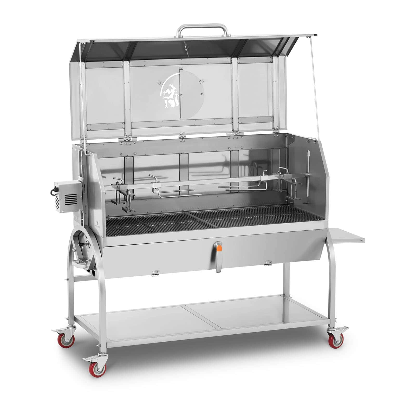 Rotisserie Grills | expondo.co.uk