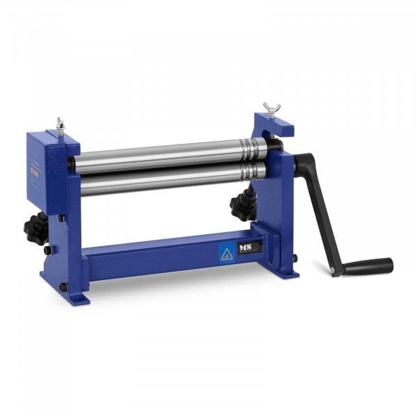 Sheet Metal Roller - 310 mm - for screw clamp