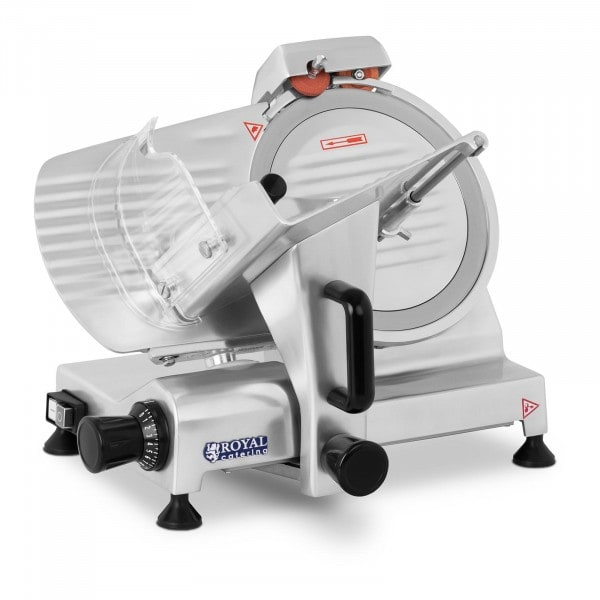 Food Slicer - 250 mm - up to 12 mm