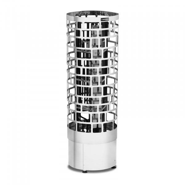 Sauna Heater - 6 kW - cylindrical - 30 to 110 °C