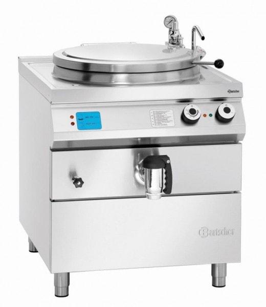 Bartscher Elektro-Kochkessel, 100L