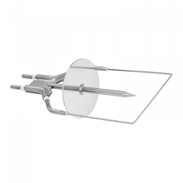 Lochschneider für Styropor - 7 cm