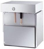 Scherbeneiserzeuger - 900x588x705mm - luftgekühlt - OHNE - Speicher - Eisproduktion 620kg/24h