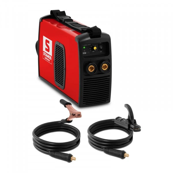 Elektroden Schweißgerät - 200 A - 230 V IGBT
