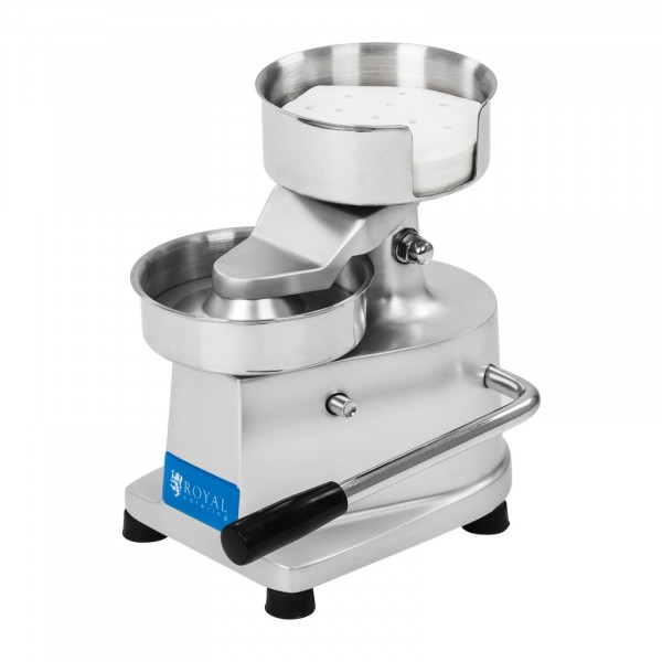 B-Ware Hamburger Maschine - 100 mm
