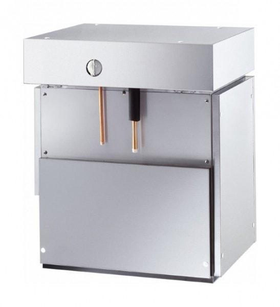 Scherbeneiserzeuger - 495x588x705mm luftgekühlt - OHNE Aggregat - OHNE Speicher
