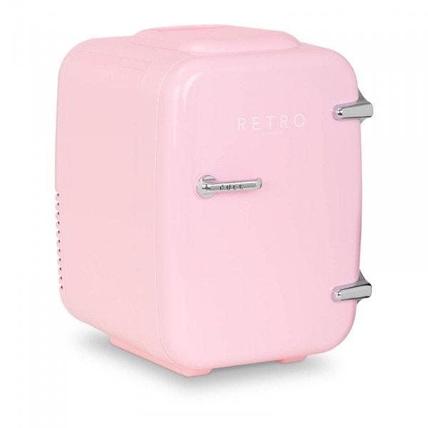 Occasion Minifrigo rose - 4 litres