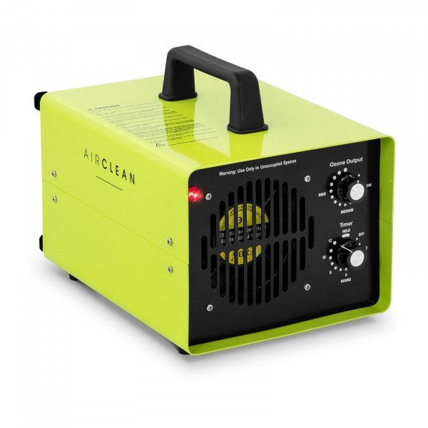 Ozongenerator - 1.400 mg/h - UV-Licht - 55 W