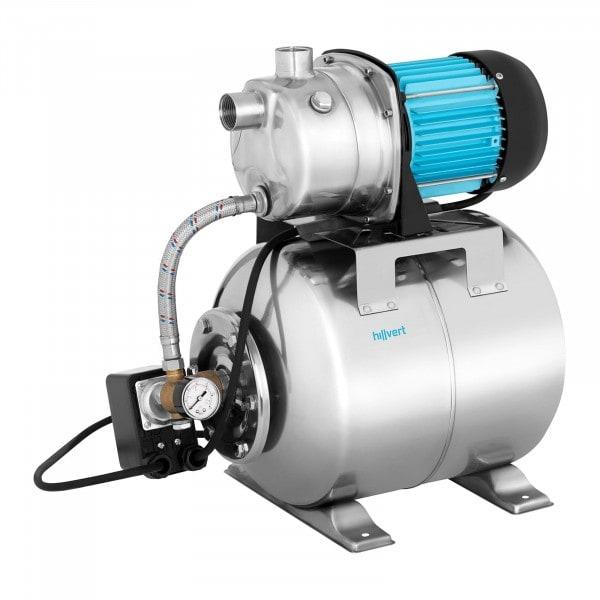 Domácí vodárna - 3 500 l/h - 1 200 W - ušlechtilá ocel