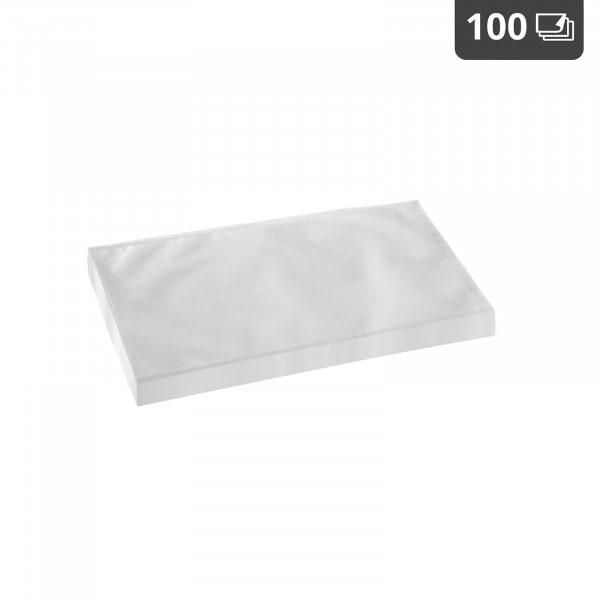 Vacuüm zak - 30 x 20 cm - 100 stuks