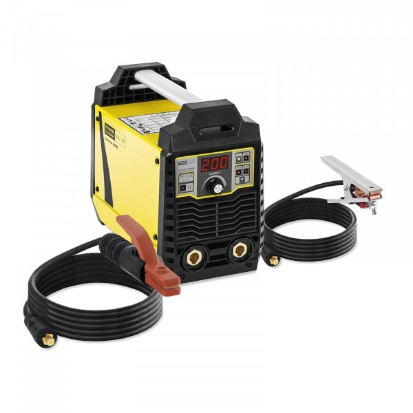 Arc Welder - 200 A - TIG Liftarc