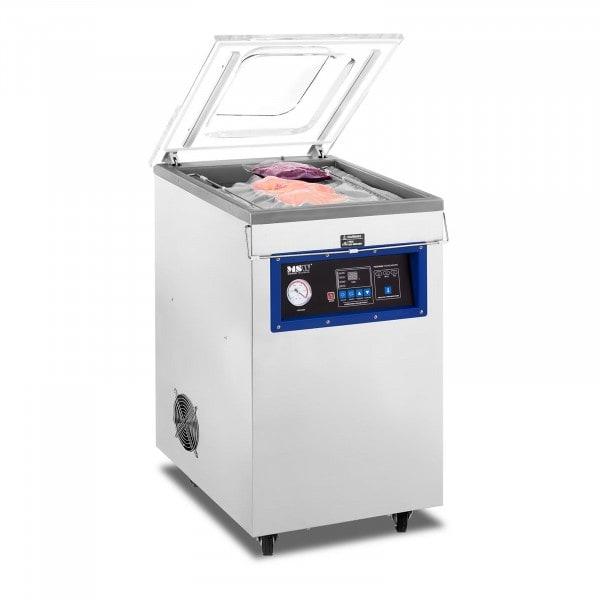 Machine sous vide - sur roulettes - 900 watts